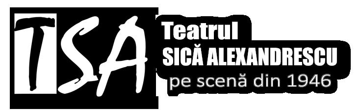 Teatrul Sică Alexandrescu